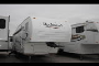 Used 2006 Forest River Rockwood 8283SS Fifth Wheel For Sale