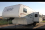 Used 2004 Keystone Laredo 27RL Fifth Wheel For Sale
