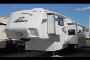 Used 2008 Jayco Eagle 345BHS Fifth Wheel For Sale