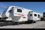 Used 2006 Crossroads Cruiser 30QB Fifth Wheel For Sale