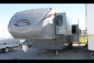 Used 2012 Heartland GREYSTONE 29MKS Fifth Wheel For Sale