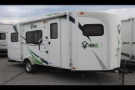 Used 2013 Forest River VIBE 6504 Travel Trailer For Sale