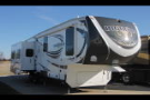 Used 2015 Heartland Bighorn 3570RS Fifth Wheel For Sale