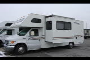 Used 2001 Jayco Chateau 23J Class C For Sale