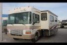 Used 2002 Fleetwood Bounder 36U Class A - Gas For Sale