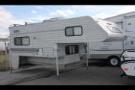 Used 2002 Lance Lance 1030 Truck Camper For Sale