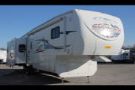 Used 2009 Heartland Big Horn 3600RL Fifth Wheel For Sale