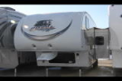 Used 2012 Skyline KOALA      30SS Fifth Wheel For Sale