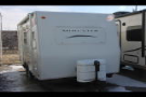 Used 2009 Forest River Rockwood 1809 Travel Trailer For Sale