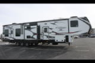 Used 2013 Keystone Fuzion 399 Fifth Wheel Toyhauler For Sale