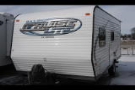 Used 2013 Salem CRUISE LITE 185RB Travel Trailer For Sale