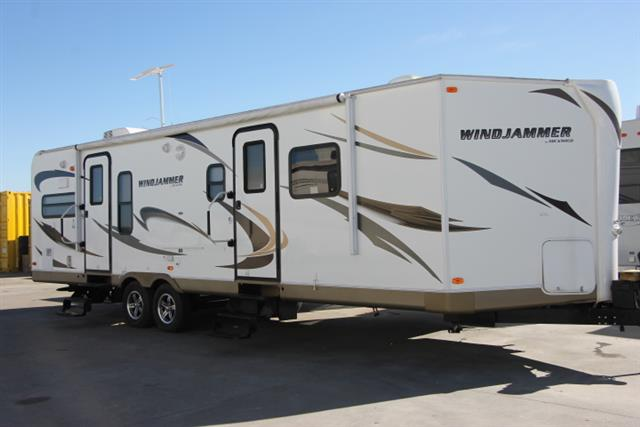 2012 Rockwood Rv Windjammer