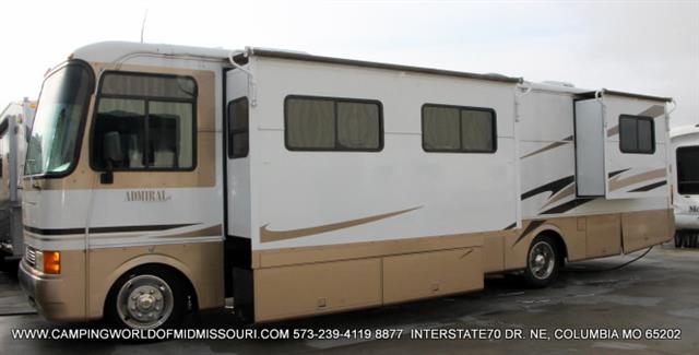 2003 Holiday Rambler Admiral
