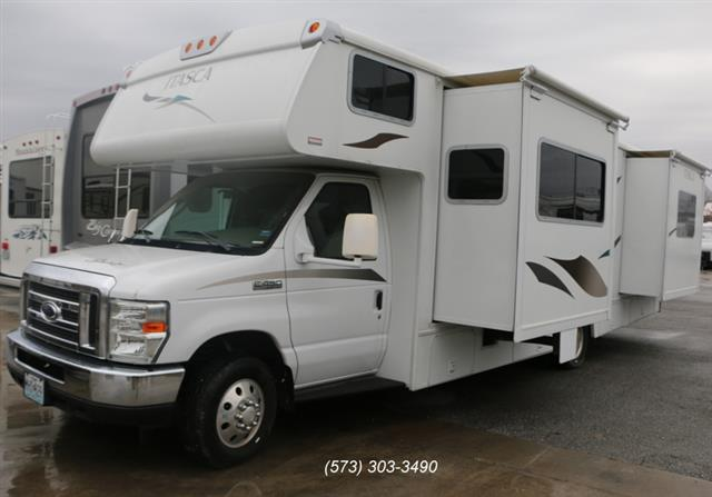 Used 2008 Itasca Spirit 29B Class C For Sale