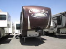 New 2014 Forest River Columbus 340RK Fifth Wheel For Sale