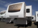 Used 2009 Double Tree Select Suite 36TK3 Fifth Wheel For Sale