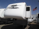 Used 2007 Newmar Cypress 36RLSK Fifth Wheel For Sale
