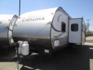 New 2014 Coachmen Catalina 323BHDS Travel Trailer For Sale