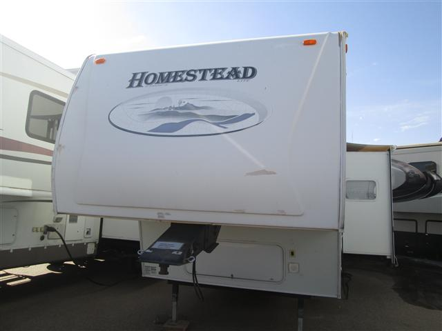 2006 Starcraft Homestead