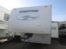 Used 2006 Starcraft Homestead 240RLS Fifth Wheel For Sale