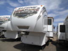 Used 2013 Keystone Alpine 3720FB Fifth Wheel For Sale