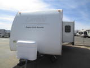 Used 2008 Keystone Laredo 272RLS Travel Trailer For Sale