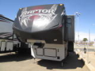 New 2014 Keystone Raptor 395LEV Fifth Wheel Toyhauler For Sale