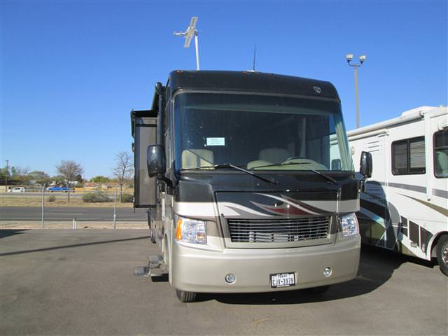 Buy a Used THOR MOTOR COACH Challenger in Lubbock, TX.