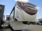 New 2014 Heartland Landmark GRAND CANYON Fifth Wheel For Sale