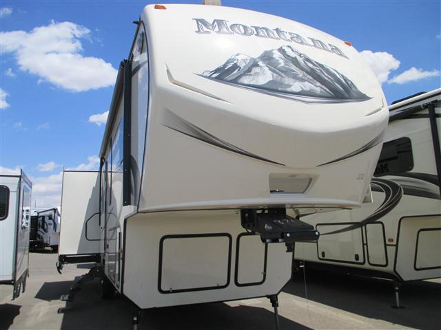 2014 Keystone Montana