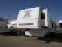 Used 2005 Fleetwood Prowler AX-6 Fifth Wheel For Sale