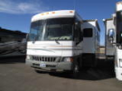 Used 2005 Winnebago Voyage 35A Class A - Gas For Sale