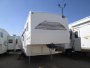 Used 1999 Holiday Rambler Alumascape 29RKS Fifth Wheel For Sale