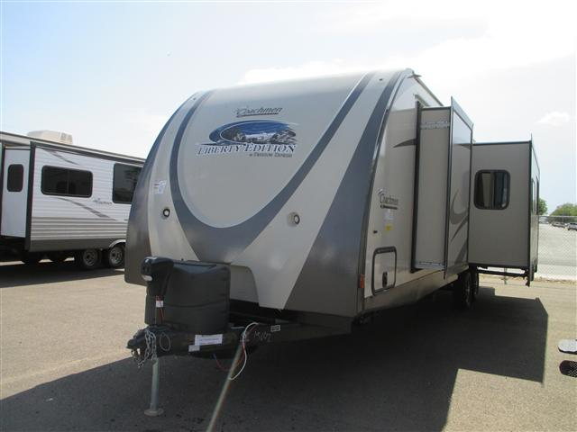 2015 Coachmen Freedom Express
