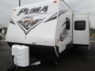 New 2015 Forest River Puma 31DBTS Travel Trailer For Sale
