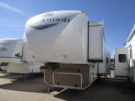 Used 2013 Crossroads BLACKWOOD BW 36 Fifth Wheel For Sale
