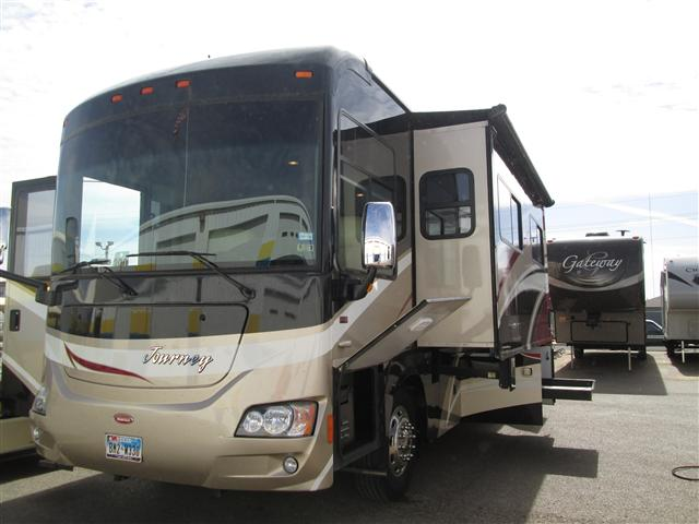 Buy a Used Winnebago Journey in Lubbock, TX.