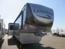 New 2015 Heartland Landmark SAN ANTONIO Fifth Wheel For Sale