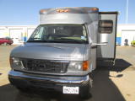Used 2008 Itasca Cambria 26A Class B For Sale