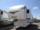 Used 2012 Keystone Alpine 36RS Fifth Wheel For Sale