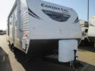 New 2015 Forest River CANYON CAT 27RBSC Travel Trailer For Sale