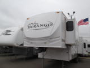 Used 2009 K-Z Durango 325SB Fifth Wheel For Sale