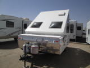 Used 2012 Forest River Rockwood M-128A S Travel Trailer For Sale