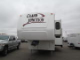 Used 2006 Dutchmen Grand Junction 36QRK Fifth Wheel For Sale