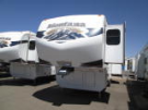 Used 2011 Keystone Montana 3465SA Fifth Wheel For Sale