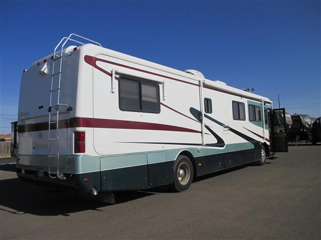 Simple Holiday Rambler Presidential 5th Wheels RV For Sale In Lubbock Texas