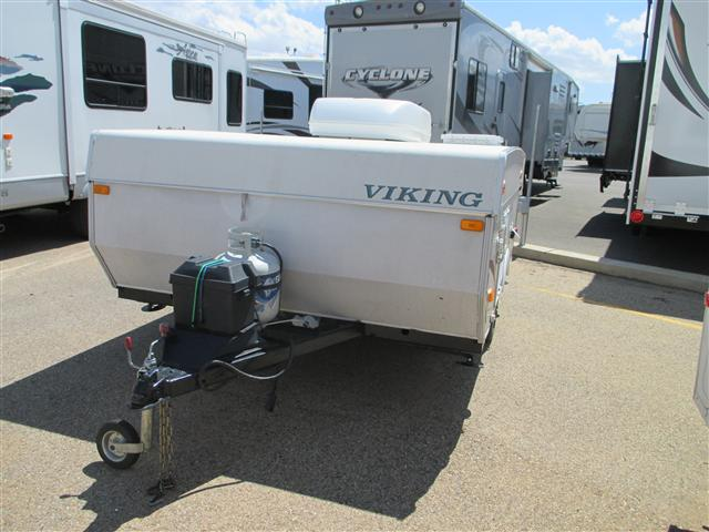 2010 Coachmen Viking
