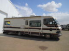 Used 1989 Tiffin Allegro M30 Class A - Gas For Sale