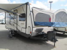 New 2015 Coachmen Freedom Express 23TQX Hybrid Travel Trailer For Sale