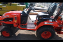 Used 2013 KUBOTA LAND PRIDE BX25DLB-R Other For Sale